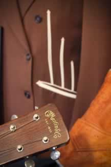 n jim reeves suit awards baby martin guitar and grammy award are part of the collection along with his 1956 tour bus 3