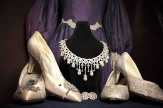 p the coal miners daughter loretta lynn has donated several items to our museum includindg stage dresses shoes and even jewelry 3