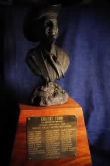 z texas troubadour ernest tubbs nathan turk suit american original bust award commemorative martin guitar and reel from the ernest tubb television show 1